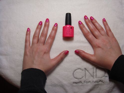 blending beautiful} » Chip-Free Nail Polish Finally Exists! (And it ...