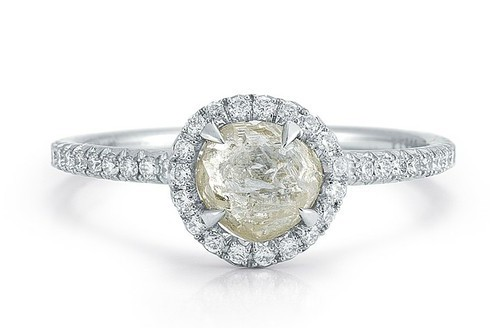 Pretty Wedding Rings Blending Beautiful Wedding Wednesday Pretty