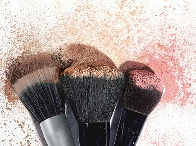 blending beautiful » cleaning your makeup brushes on the