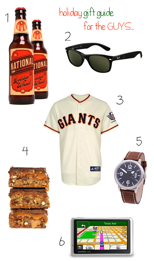 So Hopefully This Roundup Will Help You Find A Great Gift For Your Favorite Guys